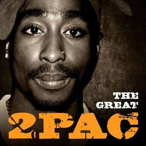 2Pac альбом The Great 2Pac