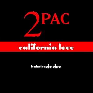 2Pac альбом California Love