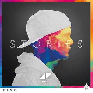 Avicii альбом Broken Arrows