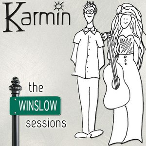 Karmin альбом The Winslow Sessions