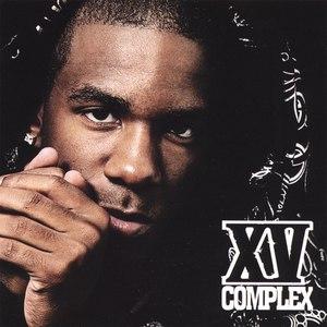 XV альбом Complex