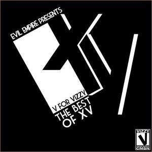 XV альбом V for Vizzy (The Best Of XV)