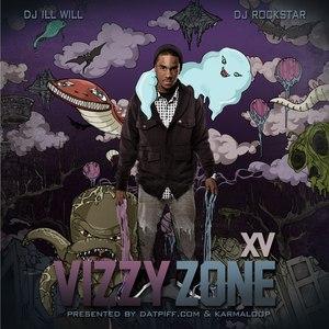 XV альбом Vizzy Zone