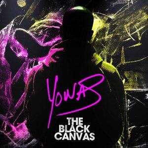 Yonas альбом The Black Canvas