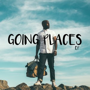 Yonas альбом Going Places
