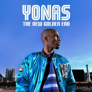 Yonas альбом The New Golden Era