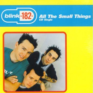 blink-182 альбом All The Small Things