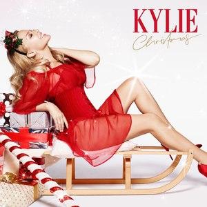 Kylie Minogue альбом Kylie Christmas