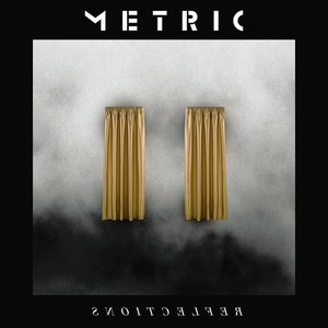 Metric альбом Synthetica Reflections