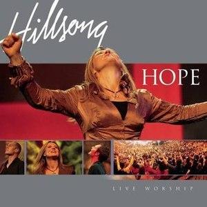 Hillsong альбом Hope