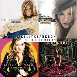 Kelly Clarkson альбом The Collection