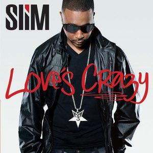 Slim альбом Love's Crazy