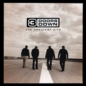3 Doors Down альбом The Greatest Hits
