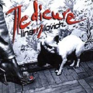 Лина Милович альбом Пеdicure