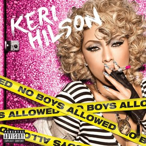 Keri Hilson альбом No Boys Allowed (All International Partners Deluxe Version)