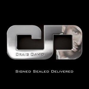 Craig David альбом Signed Sealed Delivered