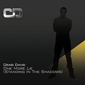 Craig David альбом One More Lie (Standing In The Shadows)