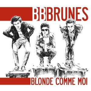 BB Brunes альбом Blonde Comme Moi