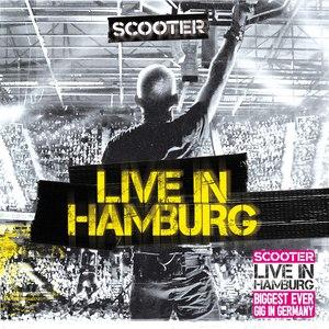 Scooter альбом Live In Hamburg