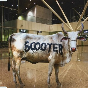 Scooter альбом Behind The Cow