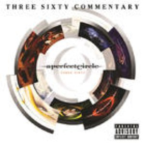 A Perfect Circle альбом Three Sixty Commentary