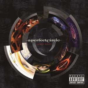 A Perfect Circle альбом Three Sixty (Deluxe Edition)