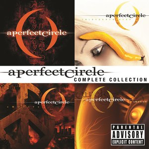 A Perfect Circle альбом Complete Collection