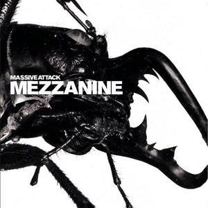 Massive Attack альбом Mezzanine - The Remixes