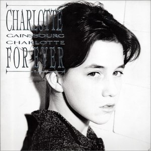 Charlotte Gainsbourg альбом Charlotte for Ever