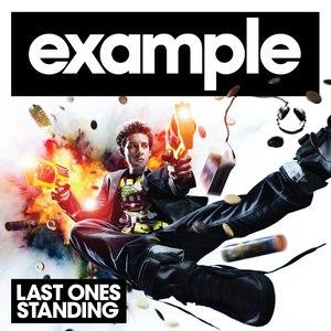 Example альбом Last Ones Standing