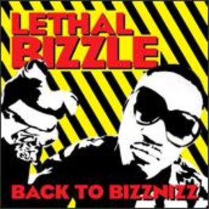 Lethal Bizzle альбом Back To Bizznizz