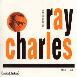 Ray Charles альбом The Birth Of Soul