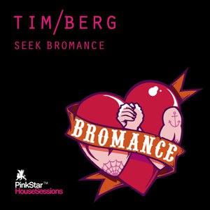 Tim Berg альбом Seek Bromance (Remixes)