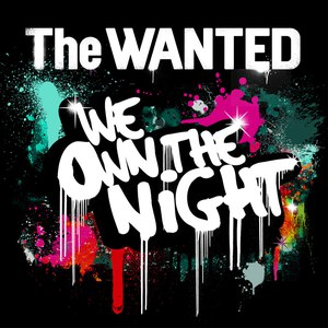 The Wanted альбом We Own The Night
