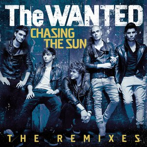 The Wanted альбом Chasing The Sun (Remixes)