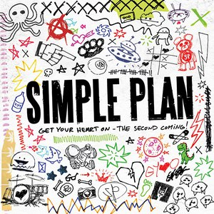 Simple Plan альбом Get Your Heart On - The Second Coming!