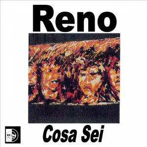 RENO альбом Cosa sei