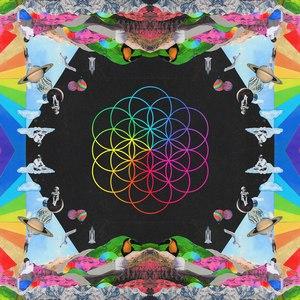 Coldplay альбом A Head Full Of Dreams