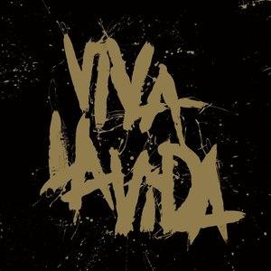 Coldplay альбом Viva La Vida - Prospekt's March Edition