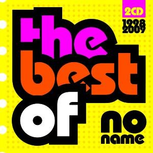 No Name альбом The Best Of