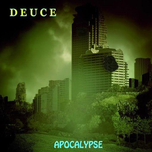 Deuce альбом Apocalypse