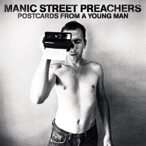 Manic Street Preachers альбом Postcards from a Young Man