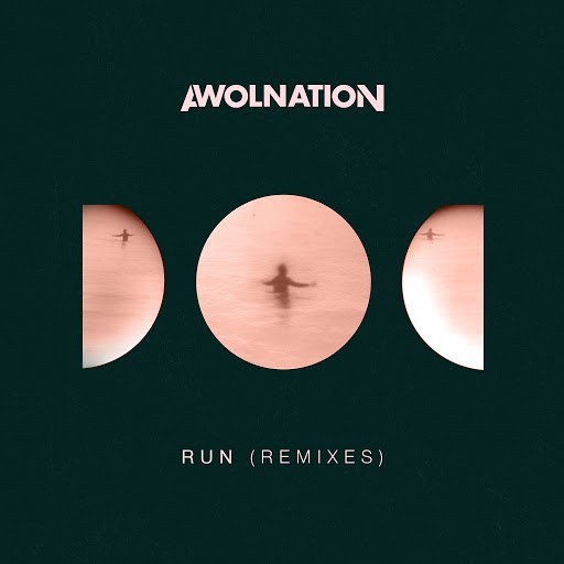 AWOLNATION album Run (Remixes)