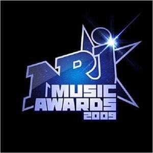 Various Artists альбом NRJ Music Awards 2009