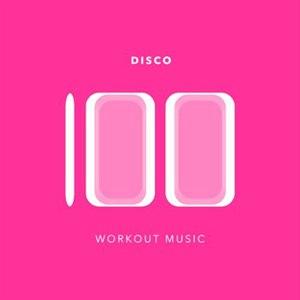 Various Artists альбом Disco 100