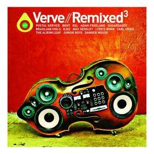 Various Artists альбом Verve Remixed 3