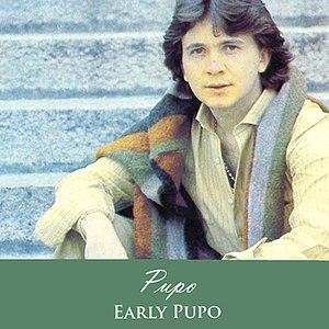 Альбом Pupo Early Pupo