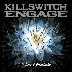Killswitch Engage альбом The End Of Heartache Special Package Bonus Tracks
