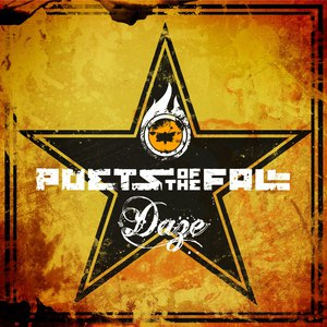 Poets Of The Fall альбом Daze