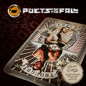 Poets Of The Fall альбом Temple of Thought (Bonus Edition)